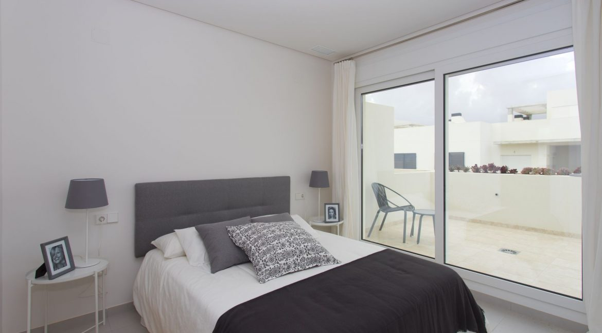 3 Bedrooms Townhouses with Solarium and Communal Pool in Torrevieja (2)