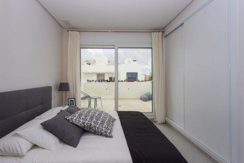 3 Bedrooms Townhouses with Solarium and Communal Pool in Torrevieja (3)