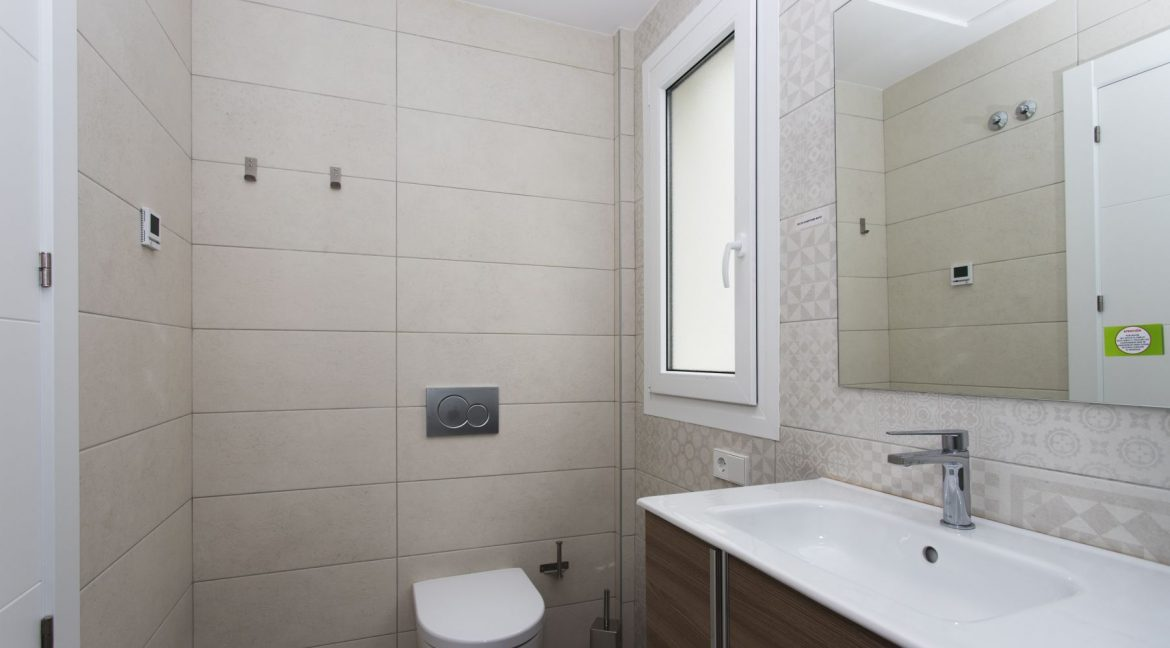3 Bedrooms Townhouses with Solarium and Communal Pool in Torrevieja (5)