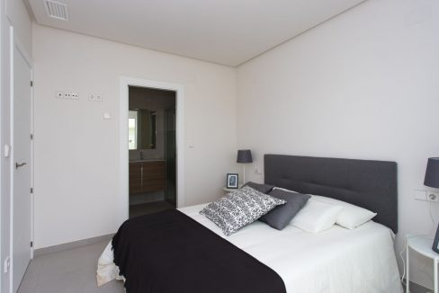 3 Bedrooms Townhouses with Solarium and Communal Pool in Torrevieja (8)