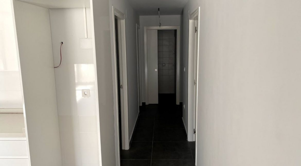 New Build Ground Floor 3 Bedrooms Apartment With Sea View In Santa Pola (10)