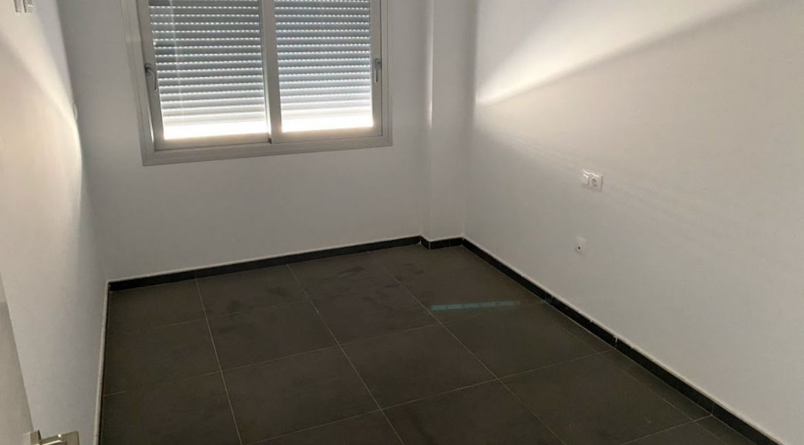New Build Ground Floor 3 Bedrooms Apartment With Sea View In Santa Pola (11)