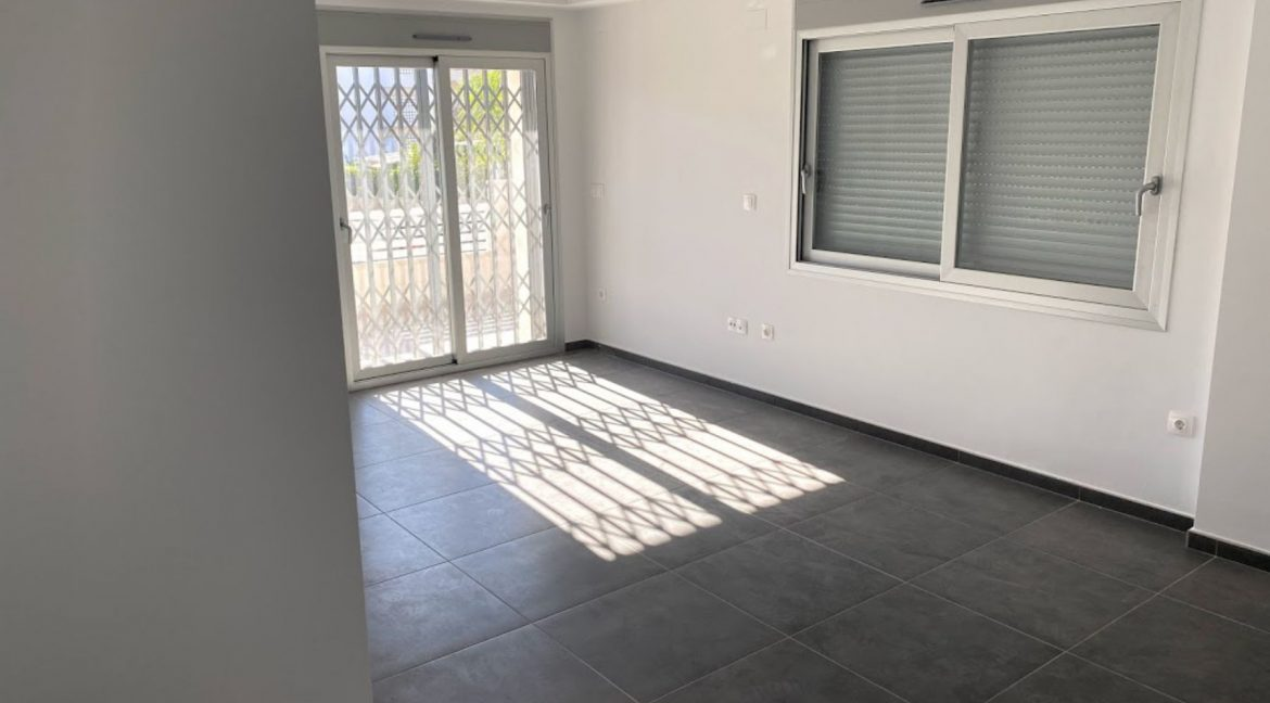 New Build Ground Floor 3 Bedrooms Apartment With Sea View In Santa Pola (6)