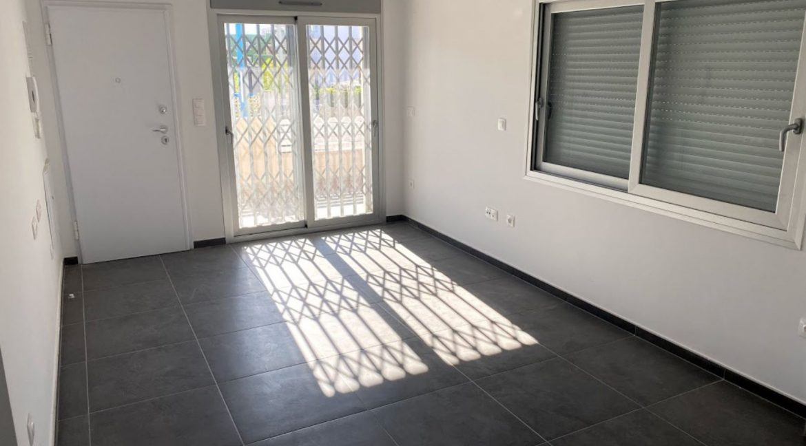New Build Ground Floor 3 Bedrooms Apartment With Sea View In Santa Pola (7)