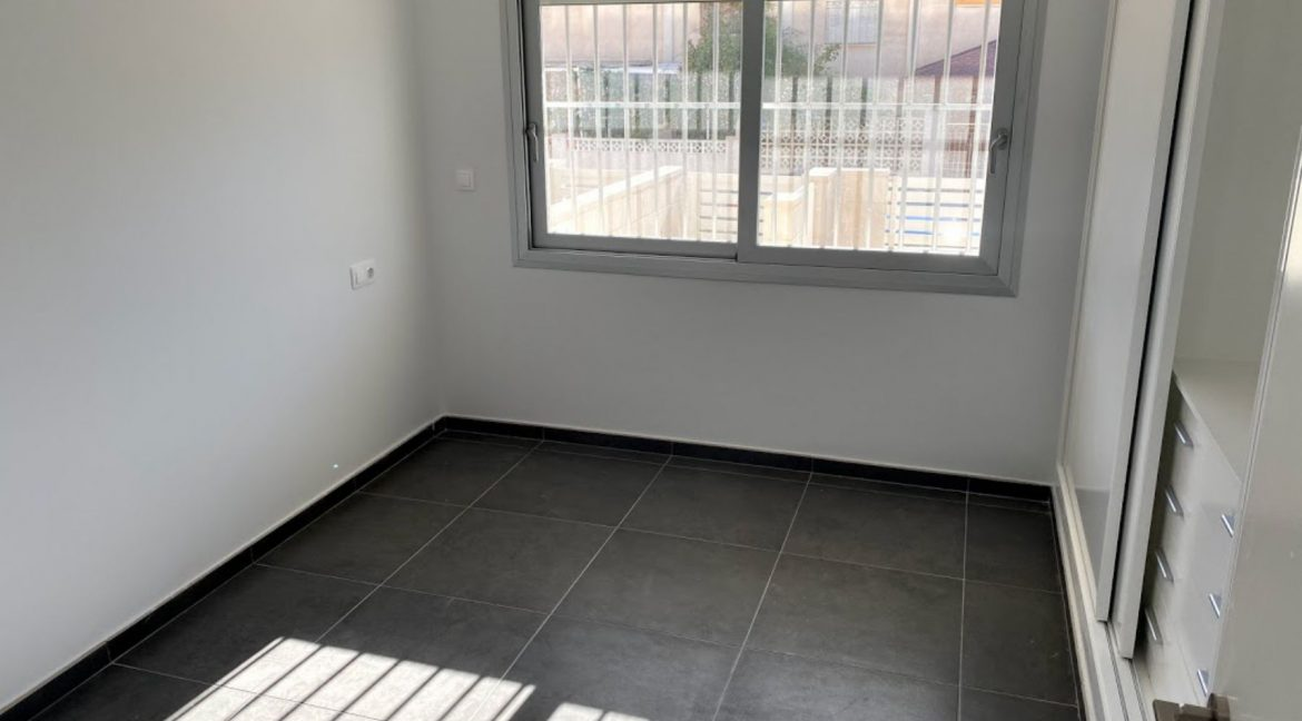 New Build Ground Floor 3 Bedrooms Apartment With Sea View In Santa Pola (8)