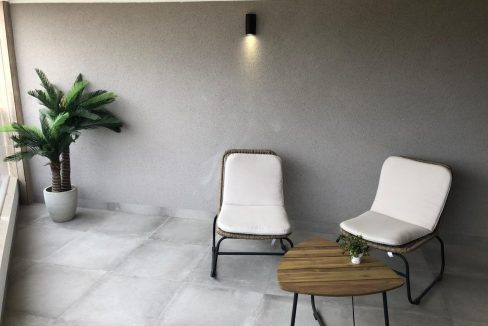 New Build Modern 2 Bedrooms Apartments with Garden or Solarium in San Javier (9)