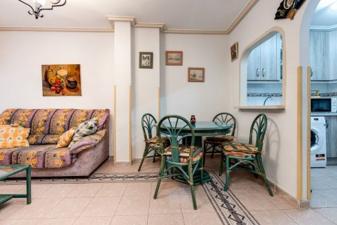 2 Bedrooms Apartment For Sale 200 Meters from La Mata Beach - Torrevieja (12)