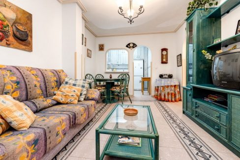 2 Bedrooms Apartment For Sale 200 Meters from La Mata Beach - Torrevieja (13)
