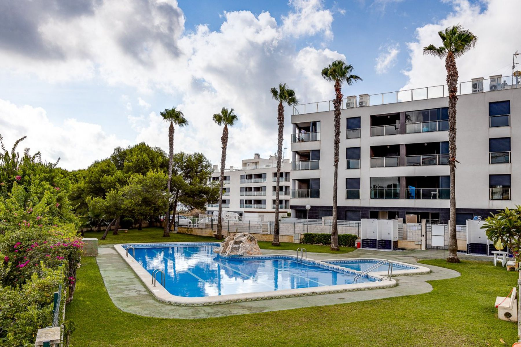 2 Bedrooms Apartment For Sale 200 Meters from La Mata Beach - Torrevieja