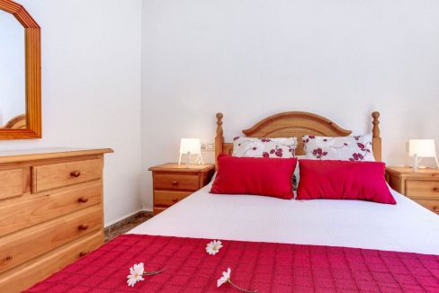 2 Bedrooms Apartment For Sale 400 Meters from El Cura Beach - Torrevieja (19)