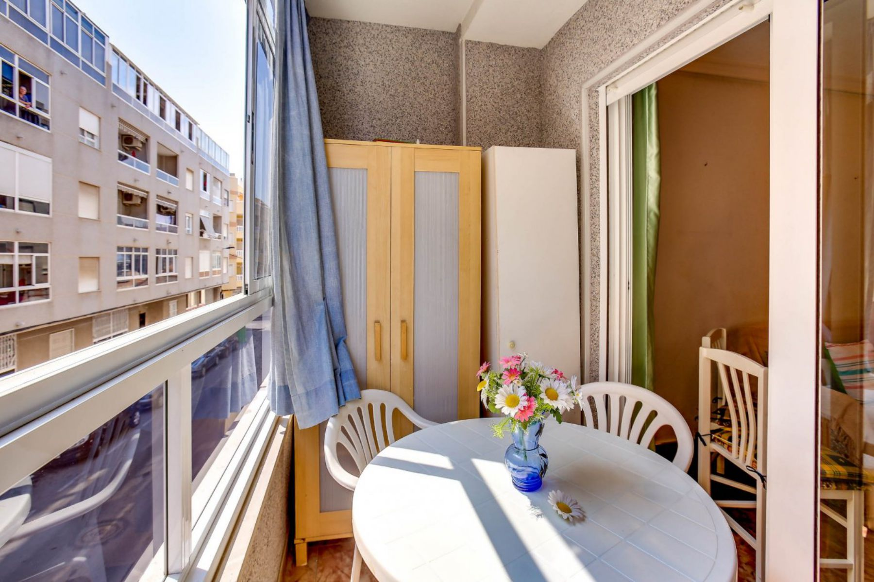 2 Bedrooms Apartment For Sale 400 Meters from El Cura Beach – Torrevieja