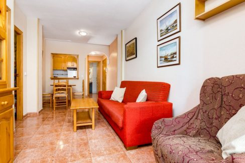 2 Bedrooms Apartment For Sale Close to Los Locos Beach - Torrevieja (17)