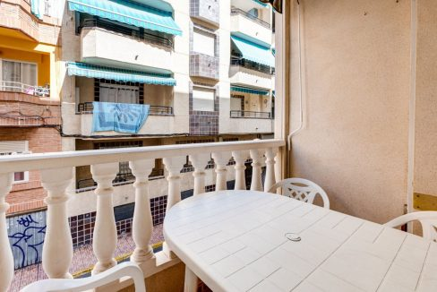 2 Bedrooms Apartment For Sale Close to Los Locos Beach - Torrevieja (25)