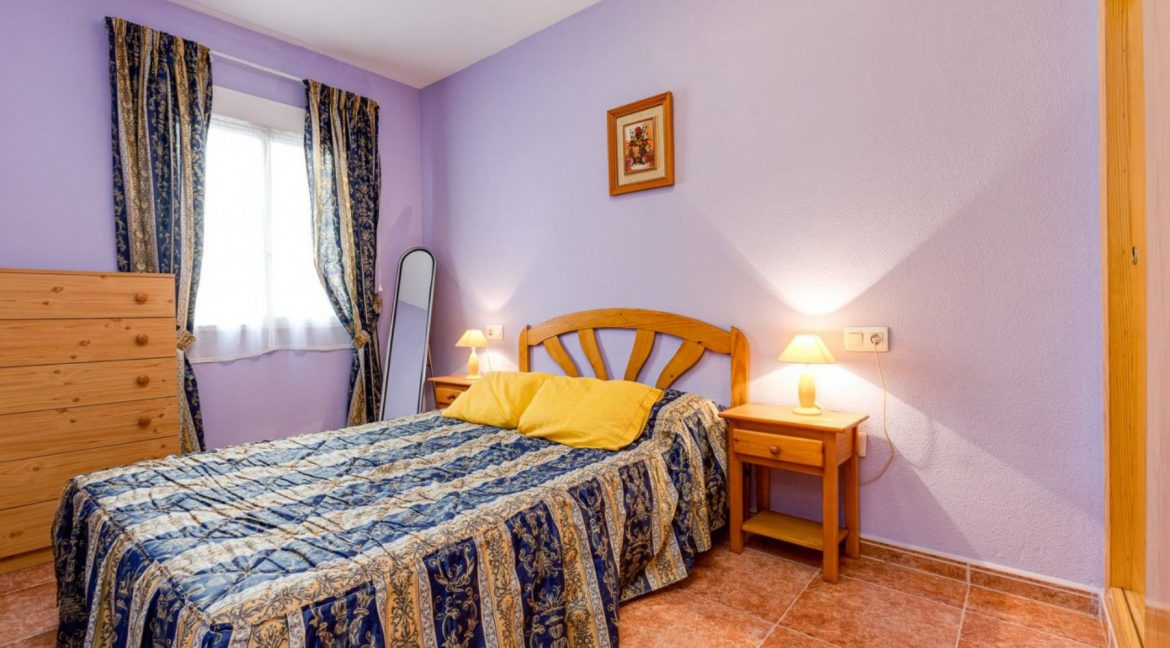 2 Bedrooms Apartment For Sale Close to Los Locos Beach - Torrevieja (9)