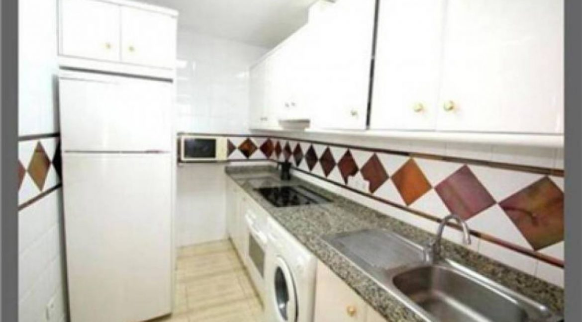 2 Bedrooms Apartment For Sale Just 600 Meters from El Cura Beach - Torrevieja (13)