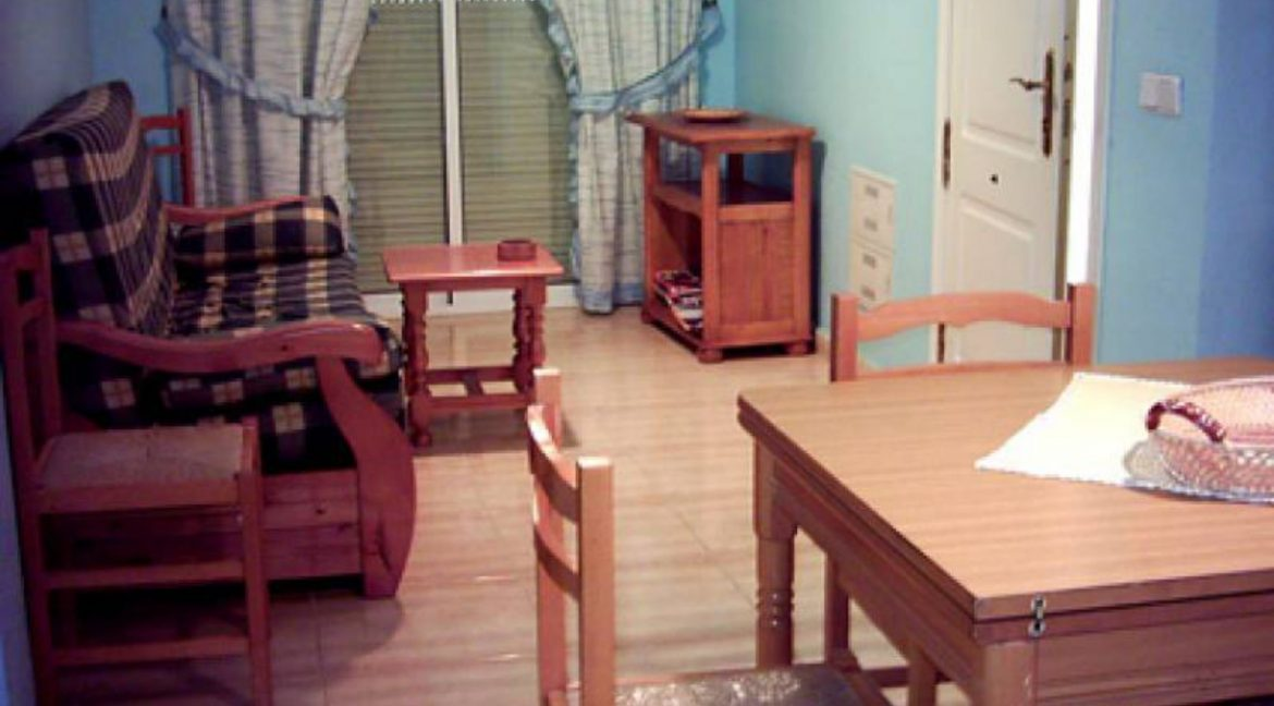 2 Bedrooms Apartment For Sale Just 600 Meters from El Cura Beach - Torrevieja (3)