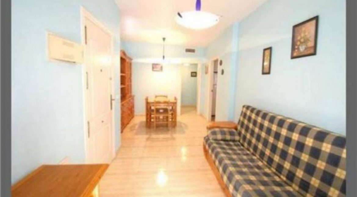 2 Bedrooms Apartment For Sale Just 600 Meters from El Cura Beach - Torrevieja (4)