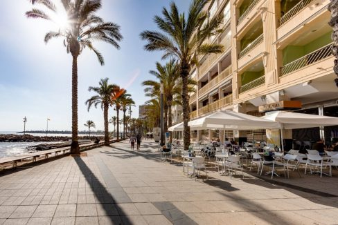 2 Bedrooms Apartment For Sale with Large Terrace in Torrevieja (31)