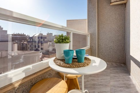 2 Bedrooms Apartment For Sale with Large Terrace in Torrevieja (4)