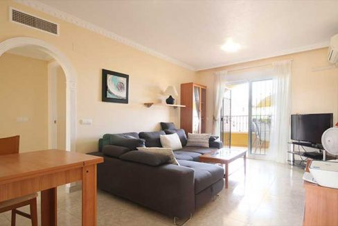 2 Bedrooms Top Floor Apartment For Sale in Villamartín - Las Filipinas