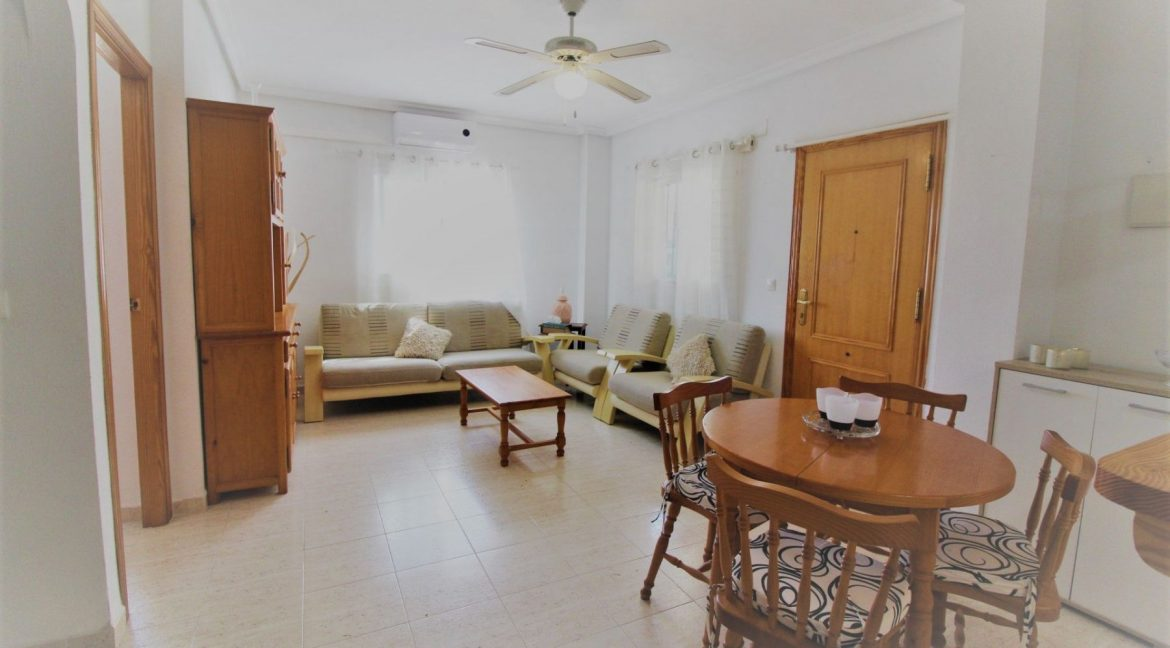 3 Bedrooms Townhouse For Sale in Santa Pola - Gran Alacant (10)