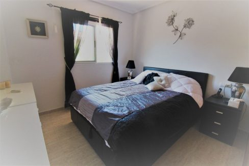 3 Bedrooms Townhouse For Sale in Santa Pola - Gran Alacant (12)