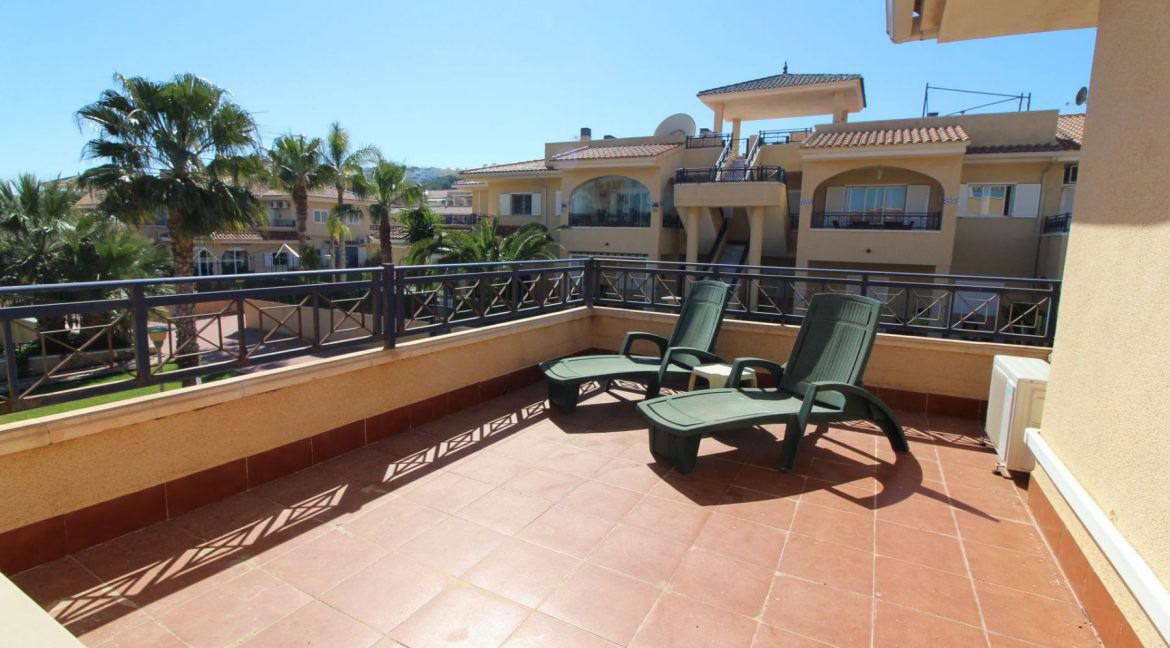 3 Bedrooms Townhouse For Sale in Santa Pola - Gran Alacant (13)