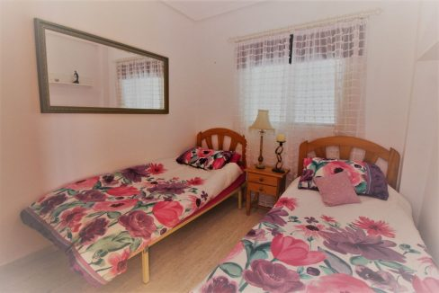 3 Bedrooms Townhouse For Sale in Santa Pola - Gran Alacant (14)