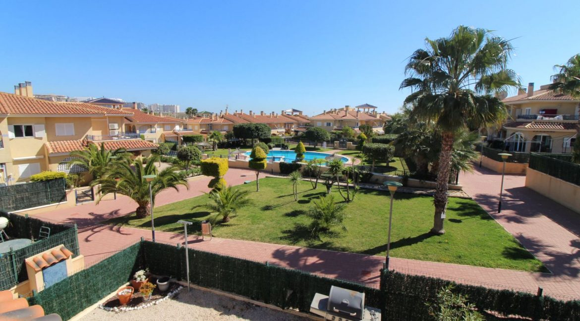 3 Bedrooms Townhouse For Sale in Santa Pola - Gran Alacant (15)