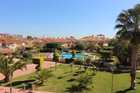 3 Bedrooms Townhouse For Sale in Santa Pola - Gran Alacant (16)