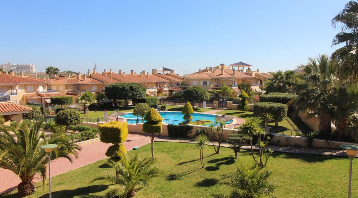 3 Bedrooms Townhouse For Sale in Santa Pola - Gran Alacant (18)