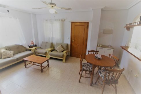 3 Bedrooms Townhouse For Sale in Santa Pola - Gran Alacant (21)