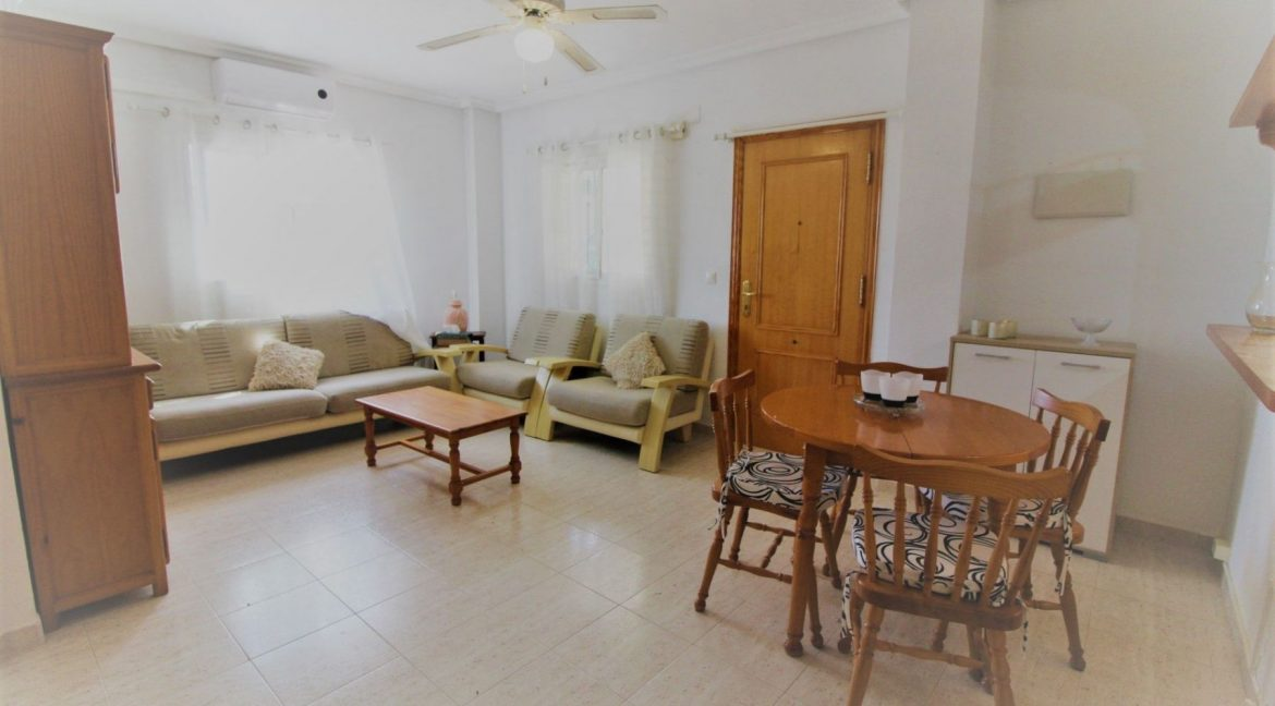 3 Bedrooms Townhouse For Sale in Santa Pola - Gran Alacant (22)