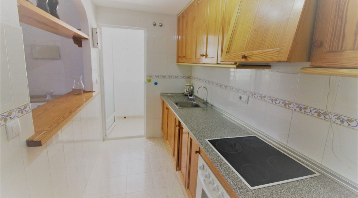 3 Bedrooms Townhouse For Sale in Santa Pola - Gran Alacant (23)