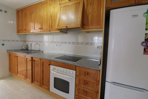 3 Bedrooms Townhouse For Sale in Santa Pola - Gran Alacant (24)