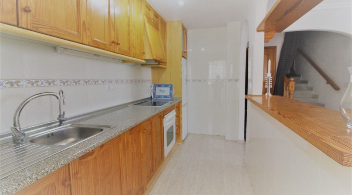 3 Bedrooms Townhouse For Sale in Santa Pola - Gran Alacant (25)