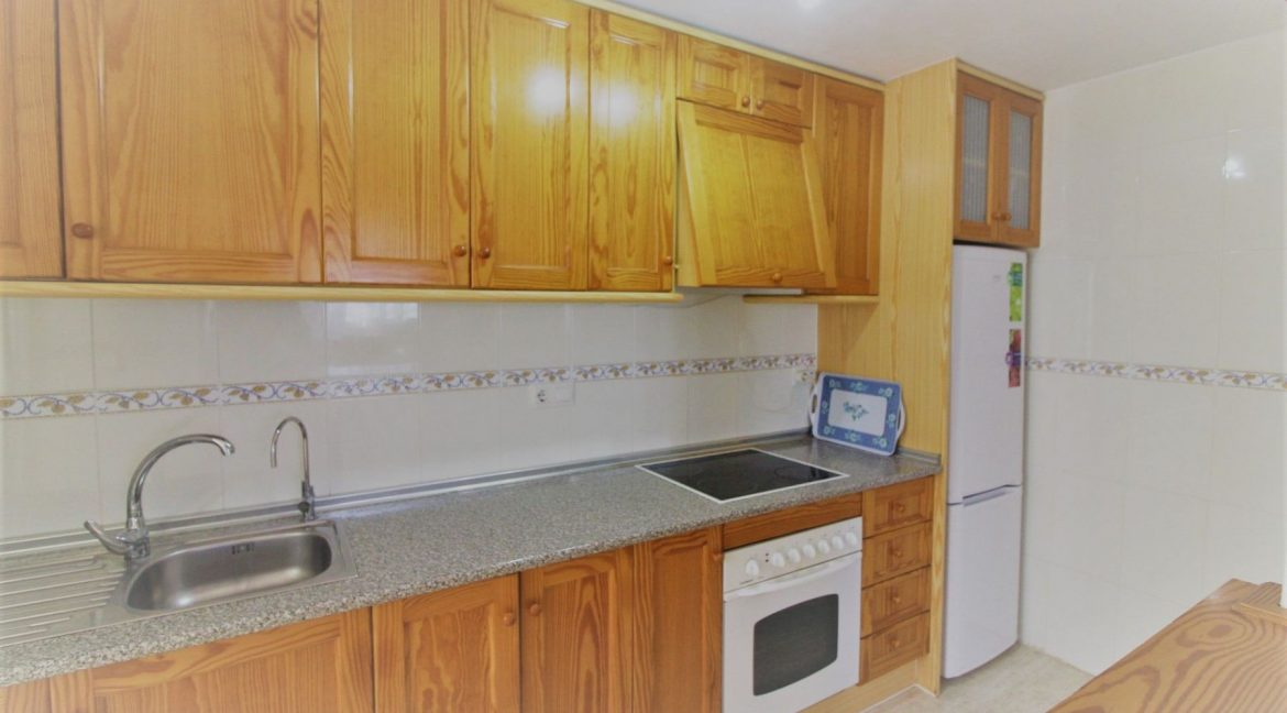 3 Bedrooms Townhouse For Sale in Santa Pola - Gran Alacant (26)