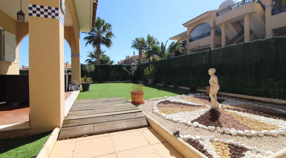 3 Bedrooms Townhouse For Sale in Santa Pola - Gran Alacant (5)