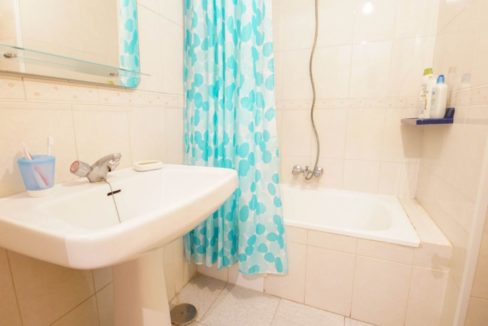 1 Bedroom Apartment For Sale in Torrevieja Center Close to the Promenade