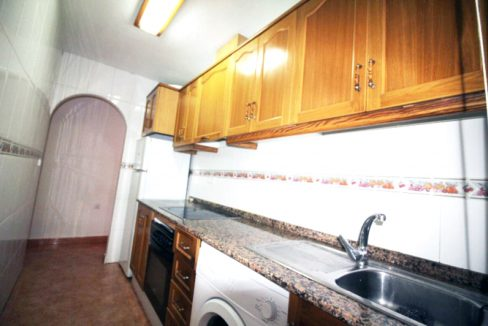 1 Double Bedroom Apartment For Sale in Torrevieja