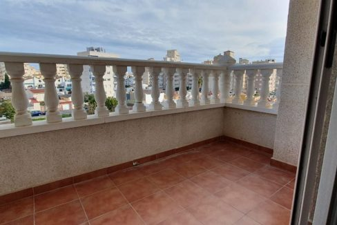 2 Bedrooms Apartment For Sale with Swimming Pool in Nueva Torrevieja (10)