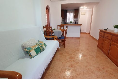 2 Bedrooms Apartment For Sale with Swimming Pool in Nueva Torrevieja (5)