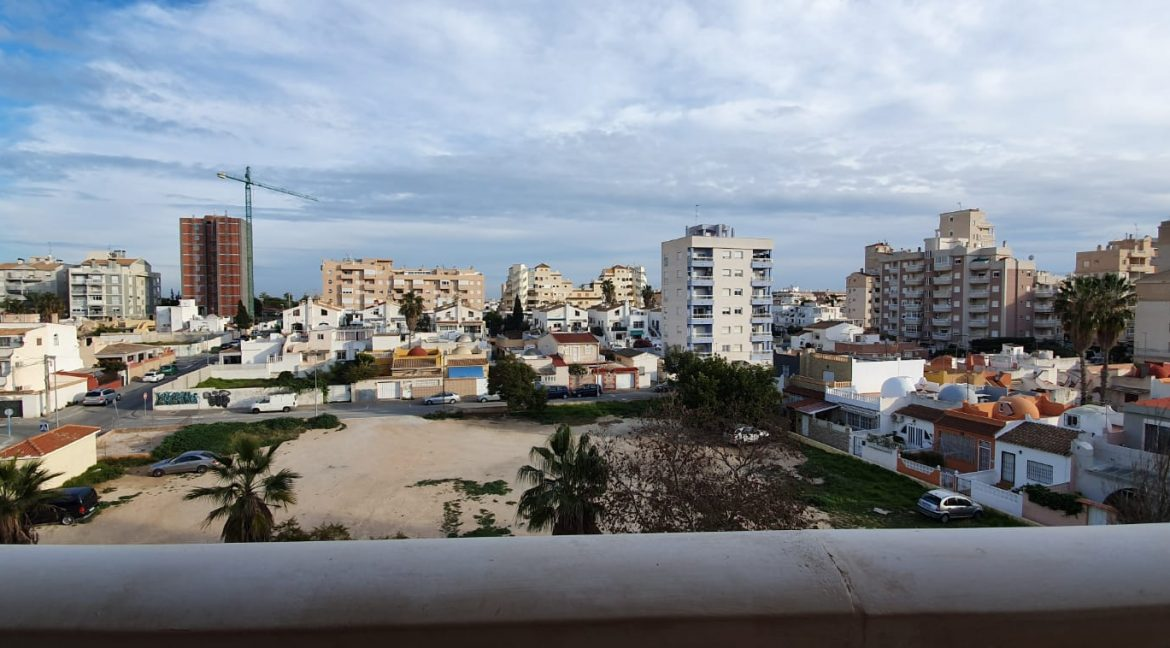 2 Bedrooms Apartment For Sale with Swimming Pool in Nueva Torrevieja (7)