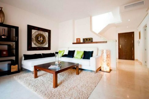 2 Bedrooms Luxury Houses Close to the Golf Courses For Sale in San Miguel