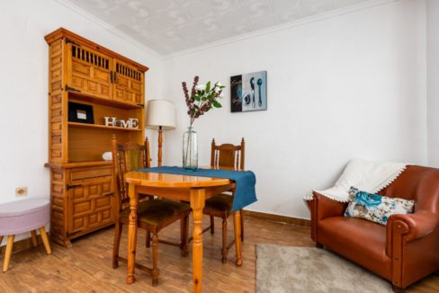 2 Bedrooms Top Floor Bungalow For Sale with Garden in Torrevieja (8)