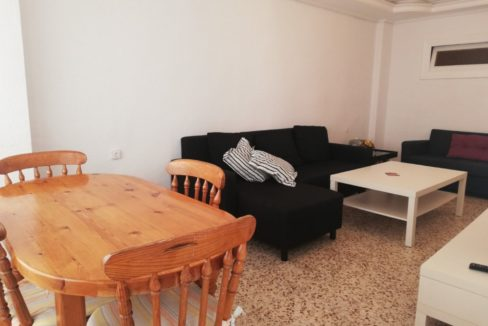 3 Bedrooms Apartment For Sale In Torrevieja With Terrace