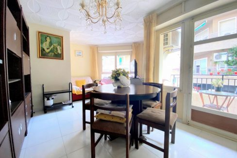 3 Bedrooms Apartment For Sale with Sea View in Torrevieja - El Cura Beach