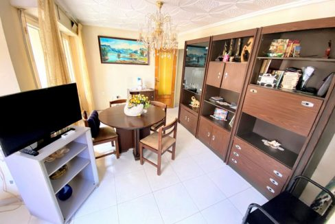 3 Bedrooms Apartment For Sale With Sea View In Torrevieja – El Cura Beach
