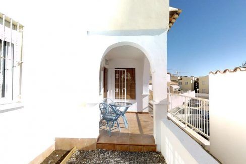 3 Bedrooms Townhouse with Private Solarium For Sale in Villamartin - Orihuela Costa