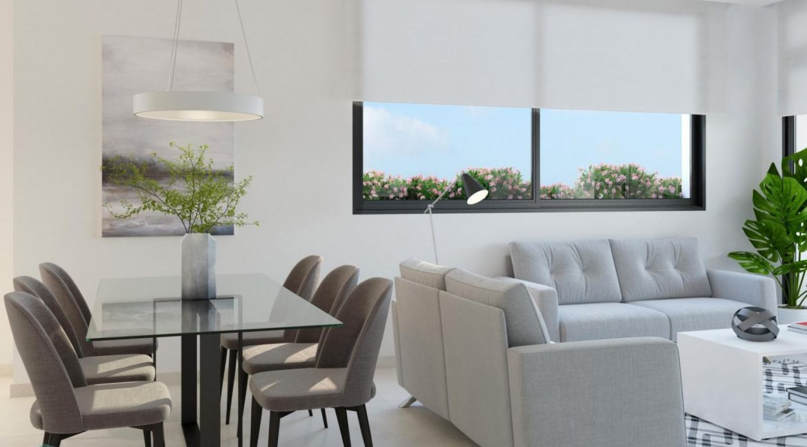 New Build Apartments with Sea Views Just 200 meters from Poniente Beach in Benidorm (22)
